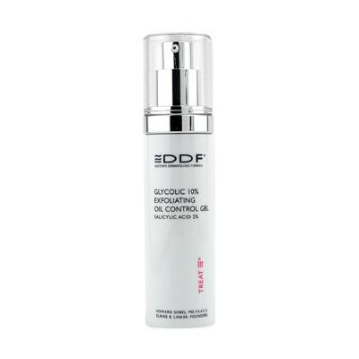 DDF Glycolic 10% Exfoliating Oil Control Gel 48g/1.7oz