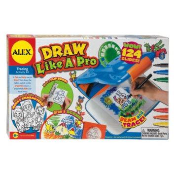 Alex Toys Alex Draw Like a Pro Set