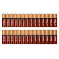 Duracell Quantum Alkaline AA Batteries 28 Count
