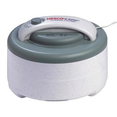 Nesco 4-Tray Food Dehydrator