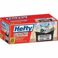 Hefty 45 Gallon Contractor Bags