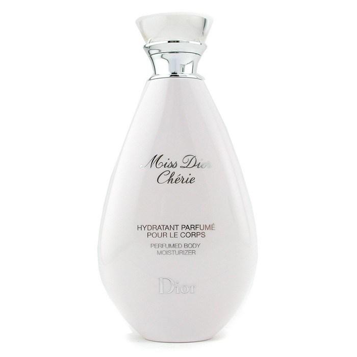 Dior Miss Dior Cherie Perfumed Body Moisturizer