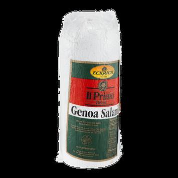 Eckrich Genoa Salami