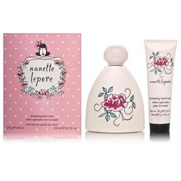 Nanette Lepore By Nanette Lepore Hand Cream