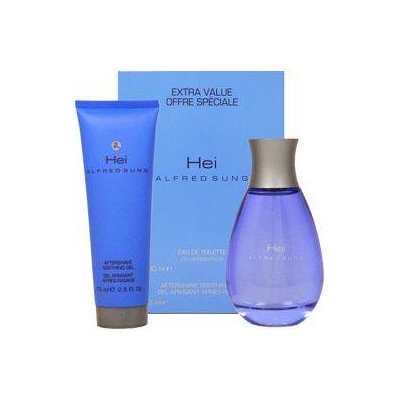 Hei by Alfred Sung for Men Set