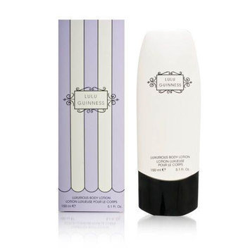 Lulu Guinness for Women 5.1 oz Luxurious Body Lotion