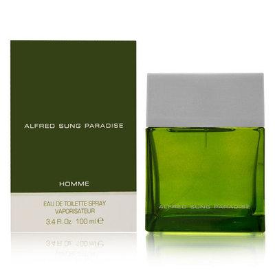 Alfred Sung Paradise for Men Eau de Toilette Spray