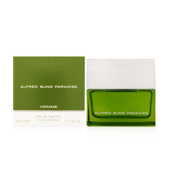 Alfred Sung Paradise Cologne 1.7 oz EDT Spray