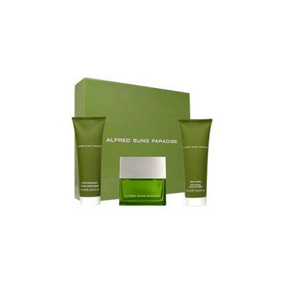Paradise by Alfred Sung for Men Set