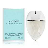 Jewel by Alfred Sung Eau De Parfum Spray 1 oz