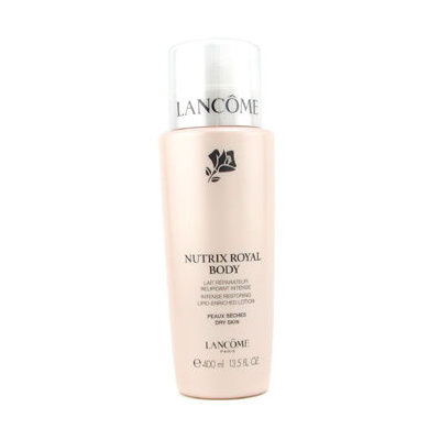 Lancôme Nutrix Royal Body Intense Restoring Lipid-Enriched Lotion (For Dry Skin) 400ml/13.4oz