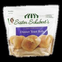 Sister Schubert's Dinner Yeast Rolls - 10 CT
