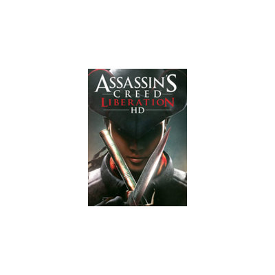 UbiSoft Assassin's Creed Liberation HD