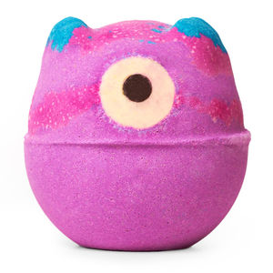 LUSH Cosmetics Monsters' Ball Bath Bomb