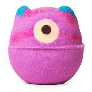 LUSH Cosmetics Monsters' Ball Bath Bomb