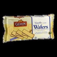 Gefen Wafers Vanilla