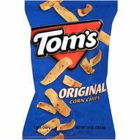 Tom's Original Corn Chips