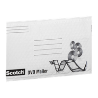 Scotch DVD Mailer Size 1