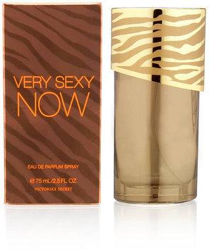 Victoria's Secret Very Sexy Now Limited Edition Gold Cap Eau De Parfum