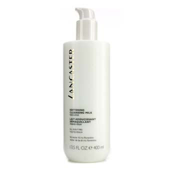 Lancaster Softening Cleansing Milk - 400ml-13.5oz