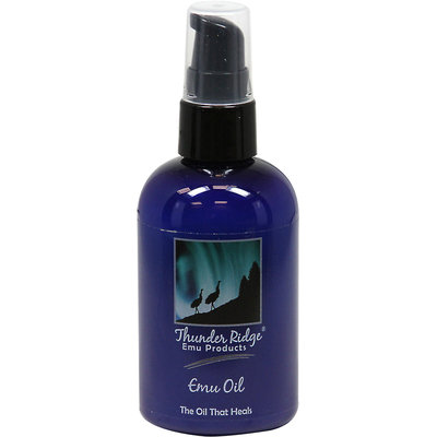 Bangalla Thunder Ridge Emu Products Emu Oil - 4 fl oz