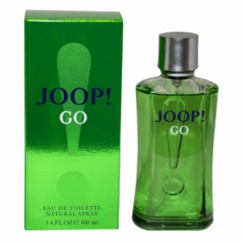 Joop! Go Edt Spray 3.4 Oz By Joop!