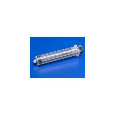 Kendall Monoject Syringe Luer Lock 60cc - - Box of 20