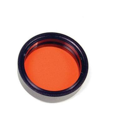 Levenhuk Inc. 28089 1.25 in. Optical Filter Number 21 - Orange