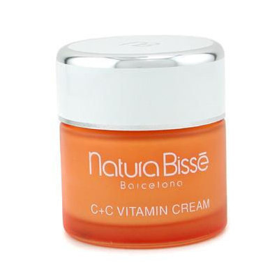Natura Bisse C+C Vitamin Cream SPF 10 (For Dry Skin) 75ml/2.5oz