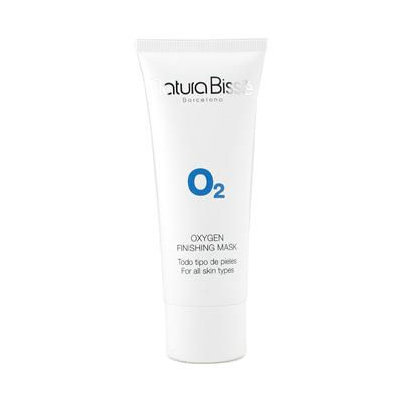 Natura Bisse - Oxygen Finishing Mask 75ml/2.5oz