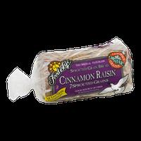 Food For Life Sprouted Grain Bread Cinnamon Raisin