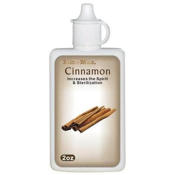 Mini-Max World Headquarters LLC 2OZ-CIN Mini Max True Essential Oil Fragrances - Cinnamon