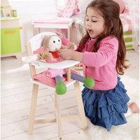 Hape International Doll Wooden Highchair by Hape