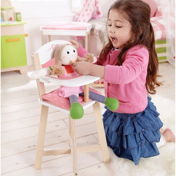 Hape International Doll Wooden Highchair by Hape