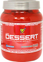 BSN Lean Dessert Protein Shake - Chocolate Fudge Pudding