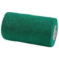 Andover healthcare 3400GR Co-Flex Flexible Pet Bandage / Color (Hunter Green)