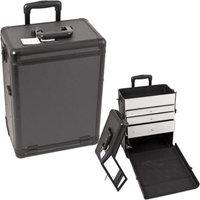 Sunrise E6303DTAB All Black Dot Large Drawer Tl Case