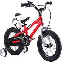 Royalbaby Freestyle 16-inch Kids Bicycle