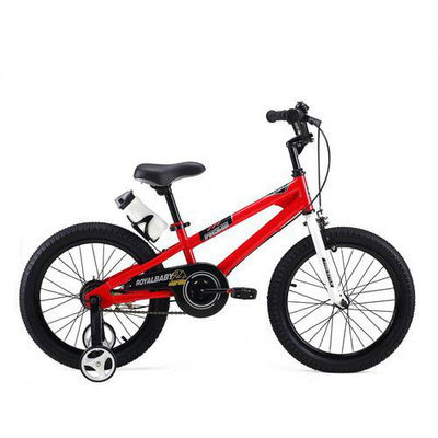 Royalbaby Freestyle 18-inch Kids Bicycle