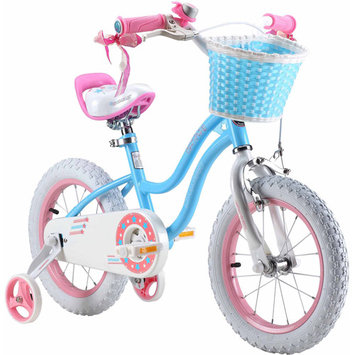 Royalbaby Stargirl 16-inch Kids Bicycle