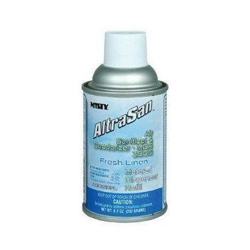 Misty Amrep A215-12  AltraSan Air Sanitizer & Deodorizer