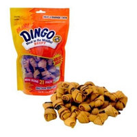 8In1 Pet Products 8in1 Dingo Ferret Beef Jerky Treats (Pouch), 1.5-Ounce