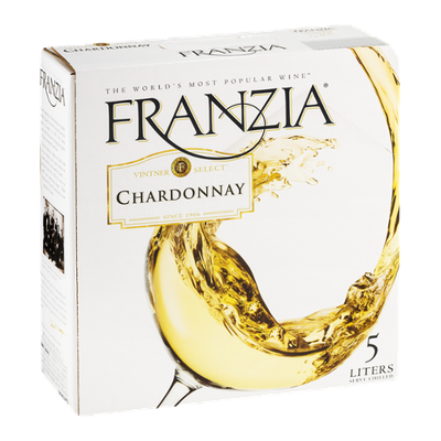 Franzia Vintner Select Chardonnay