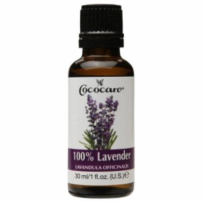 Cococare 100% Lavender, 1 fl oz