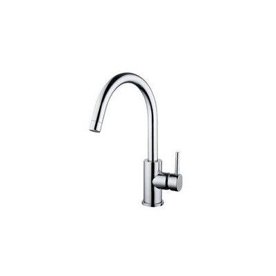 MAX Chrome Finish Brass Bathroom Sink Faucet