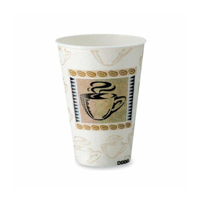DIXIE FOOD SERVICE Dixie Foods Perfect Touch Hot Cup