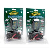 Deltran BT Waterproof 800 DL WH 12 Volt 022-0150 Value Pack