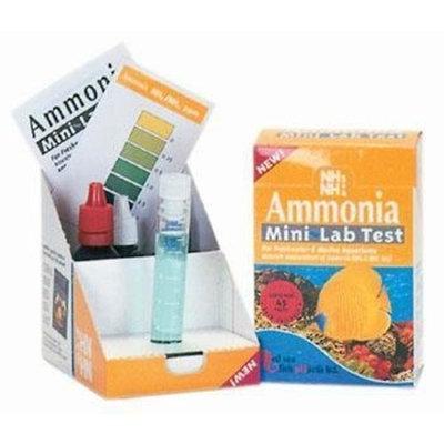 Red Sea Fish Pharm Ltd Saltwater Ammonia Mini Lab