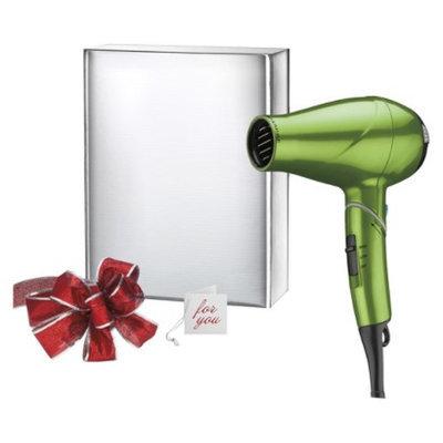 Infiniti Pro by Conair Conair Infiniti Pro Hair Dryer Folding Handle - Green With Free Gift