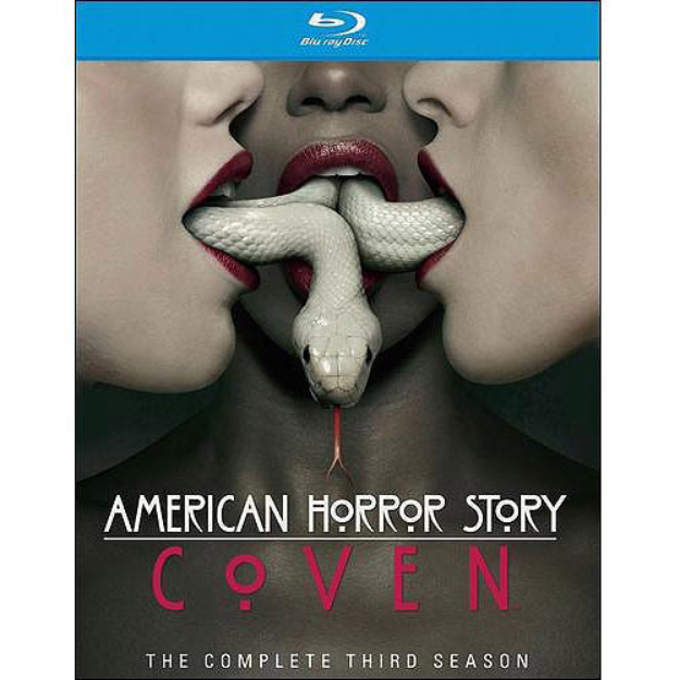 American Horror Story: Coven (Blu-ray) (Widescreen)